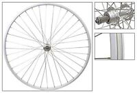 Wheel Rear 27x1-1/4 SF Quick Release ALLOY W/STAINLESS