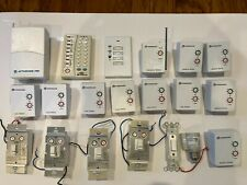 Lot of X10 Home Automation Modules, Computer Interface and Rf Transceiver