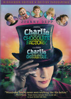 CHARLIE AND THE CHOCOLATE FACTORY (WIDESCREEN EDITION) (BILINGUAL)