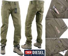 DIESEL DARRON 008QU W32 L32 Mens Denim Jeans