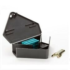 Protecta RTU Mouse Bait Station -12 Stations Bell-1060