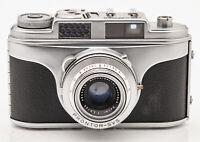 AKW Arette 1B Kamera Sucherkamera - Schneider Kreuzach Xenar 2.8 45mm Optik