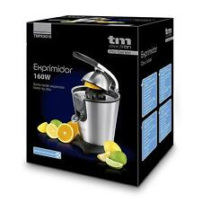 Juicer Electric Professional Stainless Steel Silent Powerful 160 W NEW