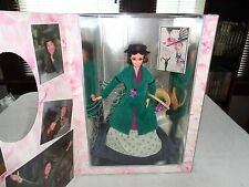 Collector Edition Hollywood Legends Barbie As Eliza Doolittle In My Fair Lady