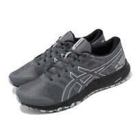 Asics Gel-Scram 5 Grey White Black Men Trail Running Shoes Sneakers 1011A559-020
