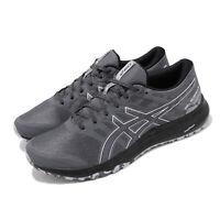 Asics Gel-Scram 5 Grey White Black Men Trail Running Shoes Sneakers 1011A559-020