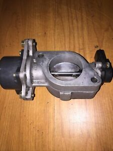 Throttle Body For Isuzu Trooper 3.0TD  6/2001-2005 Excellent Working Condition