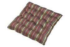Striped Seat Decorative Cushions