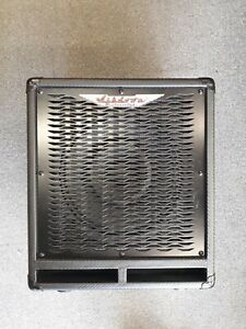 "Ashdown Mi10 1 x 10"" bass guitar speaker cabinet, 250w @ 4 Ohms, used, 10KG, VGC"