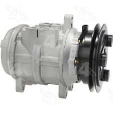 For Ford Bronco II Ranger F-150 F-250 A/C Compressor Four Seasons 58114