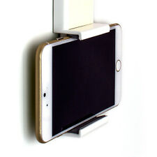 """Handee Damage-free Kitchen Wall/Cabinet Mount for iPad Mini, 8"""" tablets, phones"""