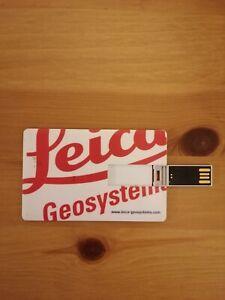 Leica 2gb Data  Card