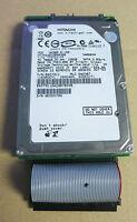 """Hitachi Hard Drive HTS545016B9A300 160GB SATA 2.5"""" 0A57911 DA2987 QCCEKYRH"""