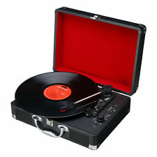 Integrated Record Electric Gramophone Mechanical Recording Player MDY-1603-2