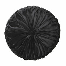Round Contemporary Decorative Cushions