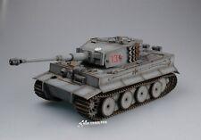 Torro 1:16 rc tigre 1 avec IR combat system, gris 1112200708