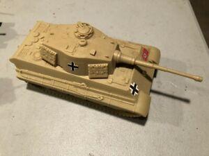 BMC Toys 1/32nd scale WWII German Tiger II tank