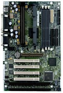 INTEL AL440LX SLOT1 SDRAM ISA PCI AA681540-306