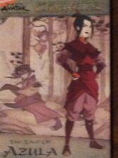 Tale of Azula (Avatar: The Earth Kingdom Chronicle