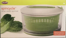 Chef'n Spincycle Salad Spinner - New