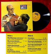 LP Papa Charly hat gesagt....(3) (Pool 624227 AV) D 1980 Gert Haucke