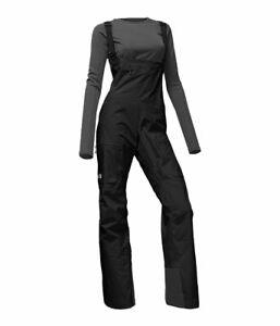 Women's The North Face Summit Series L5 Gore-Tex GTX Pro Bib Pants New