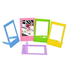 5pcs Mini Table Photo Frames for Fujifilm Instax mini 8/ 7s/ 90/ 25/ 50s Camera