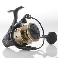 NEW Penn BATTLE III 5000 Spin Fishing Reel + Warranty 2020 Model+Free X9 Braid