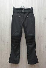 Womens Moncler Grenoble Sport Trousers Ski Black Size M Medium VGC