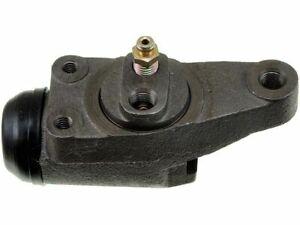 For 1984 International S2375 Wheel Cylinder Dorman 75494NG