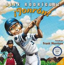 Out of the Ballpark (Spanish edition): Jonron!-ExLibrary
