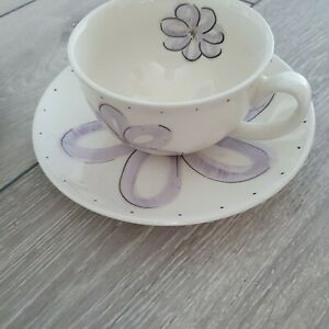 Jalaing Whitarrd Of Chelsea Set Of 2 Cups And Saucer
