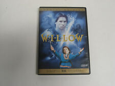 Willow DVD watched once