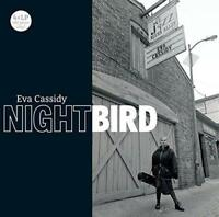 Eva Cassidy - Nightbird (NEW VINYL LP SET)
