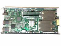 Dell EMC 100-562-141 one CPU NO MEMORY DU500 204-011-900D SCSI Fibre Board
