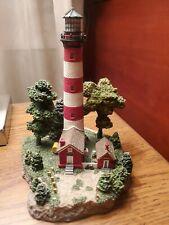 Harbour Lights Lighthouse #425 Assateague Virginia. Great Condition!