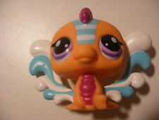 Hasbro Littlest PetShop PET SHOP #2834 Elfe SUNSET Fairy