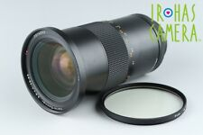 Contax Carl Zeiss T* Vario-Sonnar 28-85mm F/3.3-4 MMJ Lens for CY Mount #14413A2