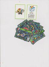 20 immagini per scegliere... PANINI UEFA em 2000 Belgium-The Netherlands