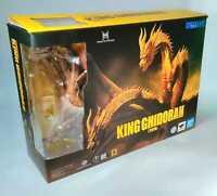 Bandai S.H.Monsterarts King Ghidorah 2019