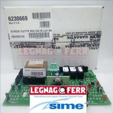 Scheda Elettronica Caldaie SIME MURELLE BN/LUX 20/25 CO.6230669 BRAHMA 127951507