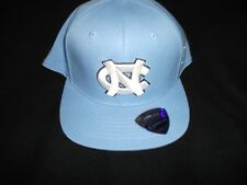 NWT North Carolina Top of The World One Fit Cap Size L/XL