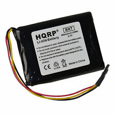 Hqrp 950mAh Battery for TomTom Pro 4000, Xl330, Xxl 550