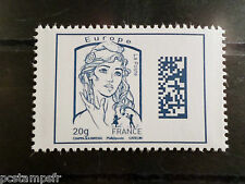 FRANCE 2015, timbre DATAMATRIX MARIANNE CIAPPA, EUROPE, neuf**, MNH STAMP