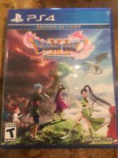Dragon Quest XI ecos de una evasiva edad (Playstation 4, 2018)
