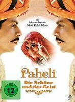 Paheli - Die Schöne und der Geist von Amol Palekar   DVD   Zustand gut