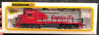 Vintage Bachmann Electric Train: Santa Fe #5622 EMD GP30 Diesel, Used, Complete