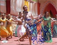 "CHRIS PONTIUS Authentic Hand-Signed ""JACKASS - PARTY BOY"" 8x10 Photo (JSA COA)"