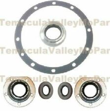 Rear Axle Seal & Gasket Pkg for 1936-1942 Plymouth - Dodge - DeSoto - Chrysler