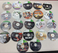 Lot Of 20 Mixed Xbox 360 Games Fun Titles Bundle FAST SHIPPING
